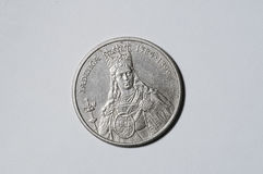 Numismatics Stock Images