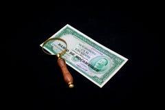 Numismatiek Stock Foto
