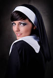 Nun Stock Photos