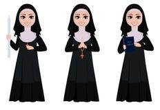 Funny Nun Stock Illustrations – 70 Funny Nun Stock ...
