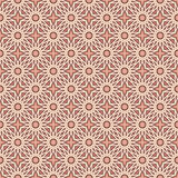Nunarctonmodus: Geometrisch Vectorart octagonal design vector illustratie