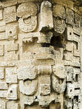 The Nunnery, Chichen Itza Royalty Free Stock Images
