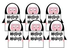 Nuns Royalty Free Stock Images