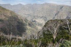 Nuns Valley stock photos