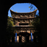Nuo Deng by Arkivbilder