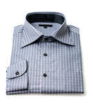 Nuova camicia Fotografie Stock Libere da Diritti