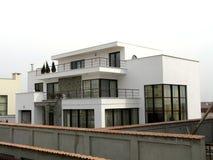 Nuova casa Immagini Stock