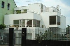 Nuova casa Fotografie Stock Libere da Diritti