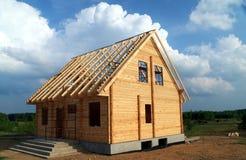 Nuova casa Fotografia Stock Libera da Diritti