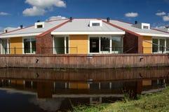 Nuova casa Immagine Stock Libera da Diritti