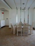 Nuova casa di Schang-Hai immagine stock