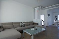 Nuova casa di Schang-Hai fotografie stock
