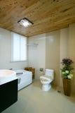 Nuova casa a Pechino immagine stock libera da diritti