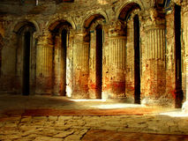 Nuova chiesa di Gerusalemme Fotografia Stock