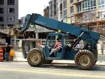 Nuova costruzione Fotografie Stock