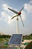 Nuova energia Fotografia Stock Libera da Diritti