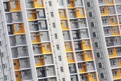 Nuova osteria di Hong Kong Fotografia Stock Libera da Diritti
