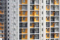 Nuova osteria di Hong Kong Immagini Stock Libere da Diritti