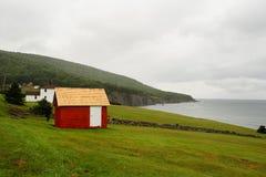 Nuova Scozia fotografie stock