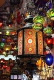 Nuove lampade per vecchio! Immagini Stock Libere da Diritti