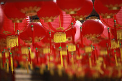 2017 nuovi anni cinesi Fotografie Stock Libere da Diritti