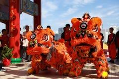 2017 nuovi anni cinesi Immagini Stock