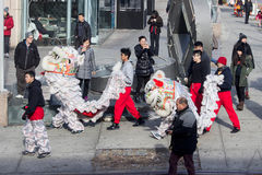 2017 nuovi anni lunari cinesi Fotografia Stock