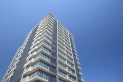 Nuovi appartamenti Immagini Stock Libere da Diritti