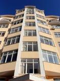 Nuovi appartamenti Fotografie Stock Libere da Diritti