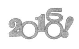 Nuovo 2015 anni Immagini Stock