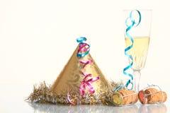 Nuovo anno 2013 Fotografia Stock Libera da Diritti