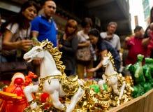 Nuovo anno cinese Immagini Stock