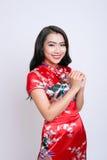 Nuovo anno cinese felice fotografie stock libere da diritti
