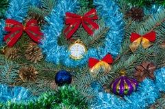 Nuovo anno felice! fotografia stock libera da diritti