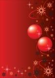 Nuovo-anno postale royalty illustrazione gratis