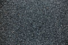 Nuovo asfalt Immagini Stock Libere da Diritti
