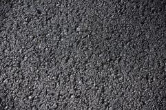 Nuovo asfalto fotografia stock libera da diritti