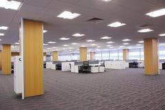 Nuovo centro di affari Fotografie Stock