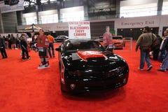Nuovo Chevy Camaro 2011 Fotografie Stock Libere da Diritti