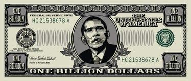 Nuovo dollaro di U.S.A. Fotografie Stock