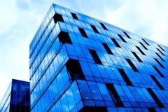 Nuovo edificio per uffici Fotografia Stock