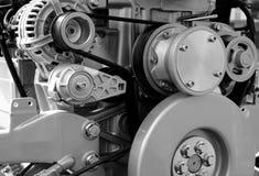 Nuovo motore Fotografia Stock