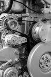 Nuovo motore Immagine Stock