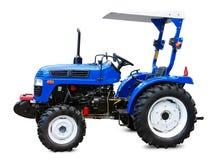 Nuovo piccolo trattore. Immagini Stock