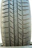Nuovo pneumatico Immagine Stock