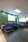 Nuovo residenziale Immagine Stock