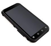 Nuovo smartphone Fotografia Stock
