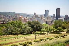 Nuovo stadio 2 di Johannesburg Immagini Stock