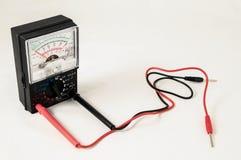 Nuovo tester classico di elettricità Immagini Stock