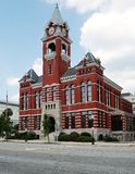 Nuovo tribunale della contea di Hannover fotografie stock